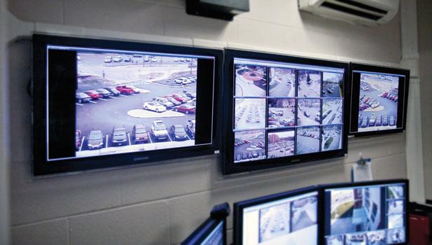 Hesam_Seyed_Mousavi_Cloud Video Surveillance Platform