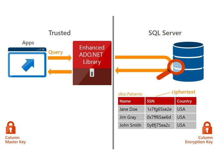 Hesam_Seyed_Mousavi_SQL Server 2016_Always_Encrypted