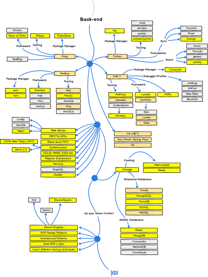Hesam_Seyed_Mousavi_Back-end Roadmap