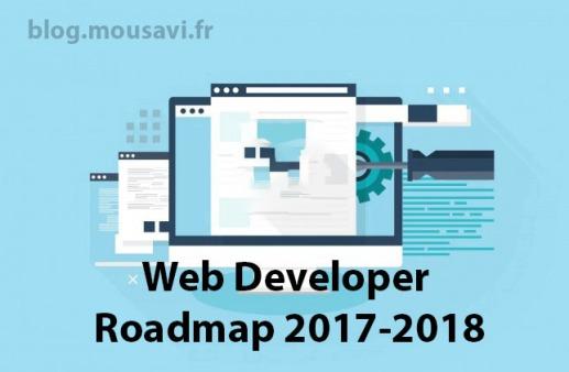 Hesam_Seyed_Mousavi_Web Developer Roadmap 2017-2018