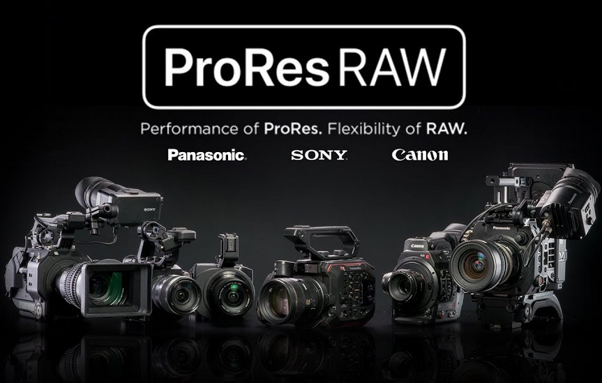 How to Convert ProRes Raw in Windows PC, Windows Codec